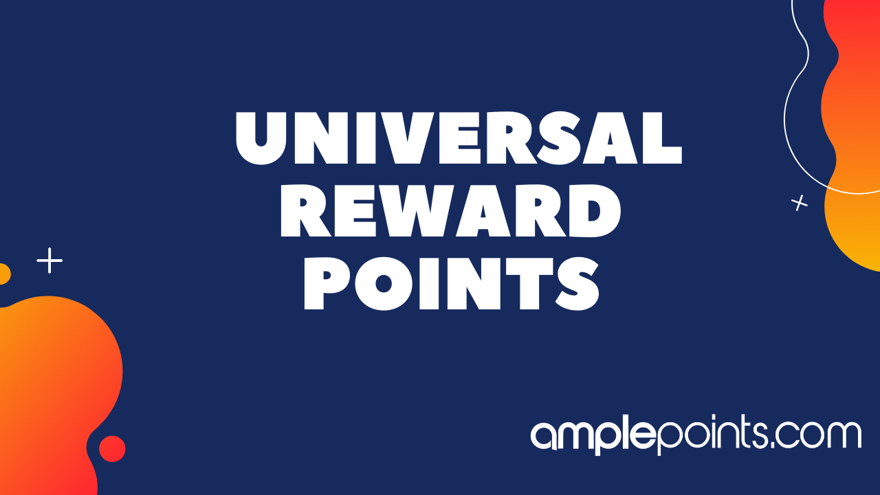 Universal Reward Points