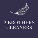 2BRO CLEANERS