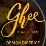 Ghee Indian Kitchen