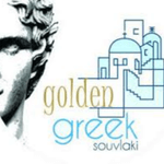 Golden Greek Souvlaki