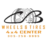CB Wheels & Tires