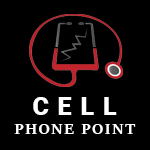 Cell Phone Point